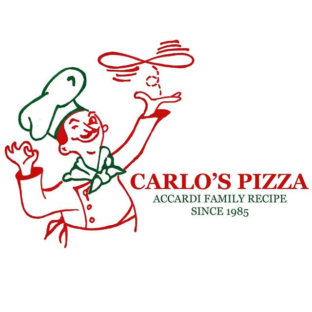 Carlo's Pizza Playlist