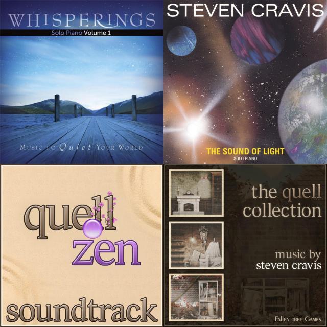 All Steven Cravis Songs on Spotify