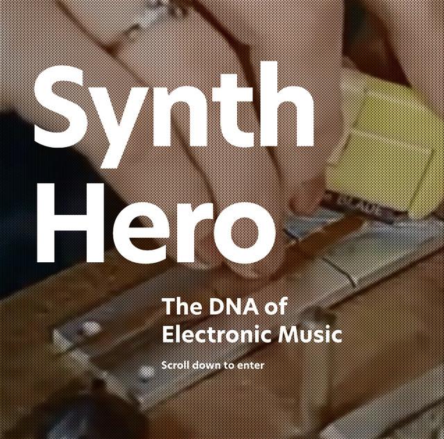 SynthHero.com