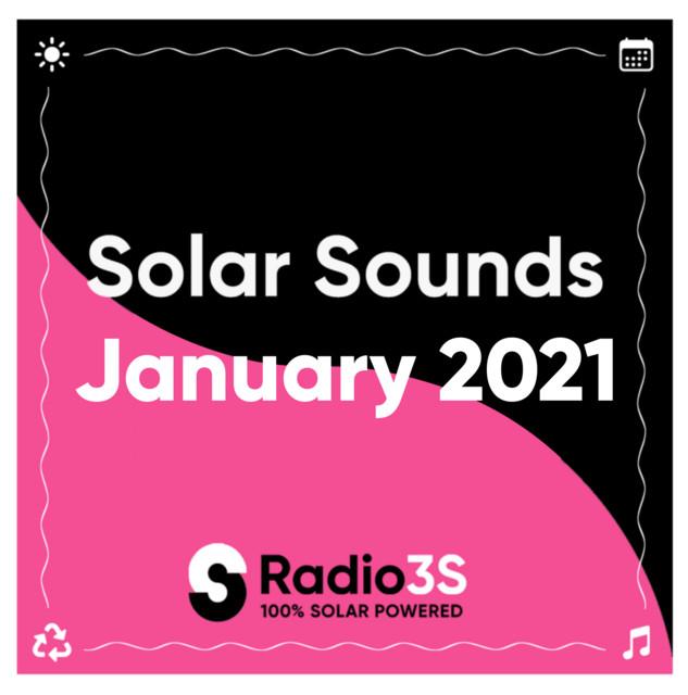 Solar Sounds - January 2021 Image