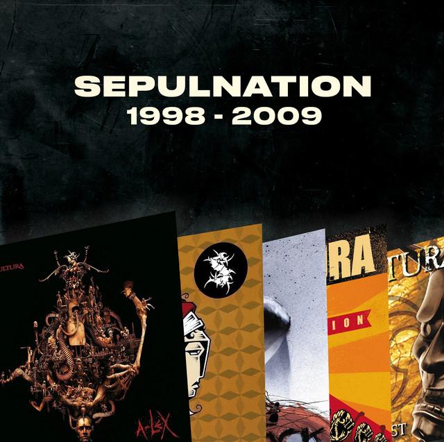 Sepulnation 1998 - 2009