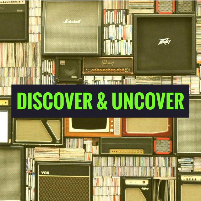 Discover & Uncover - metalcore / pop punk / post hardcore / emo