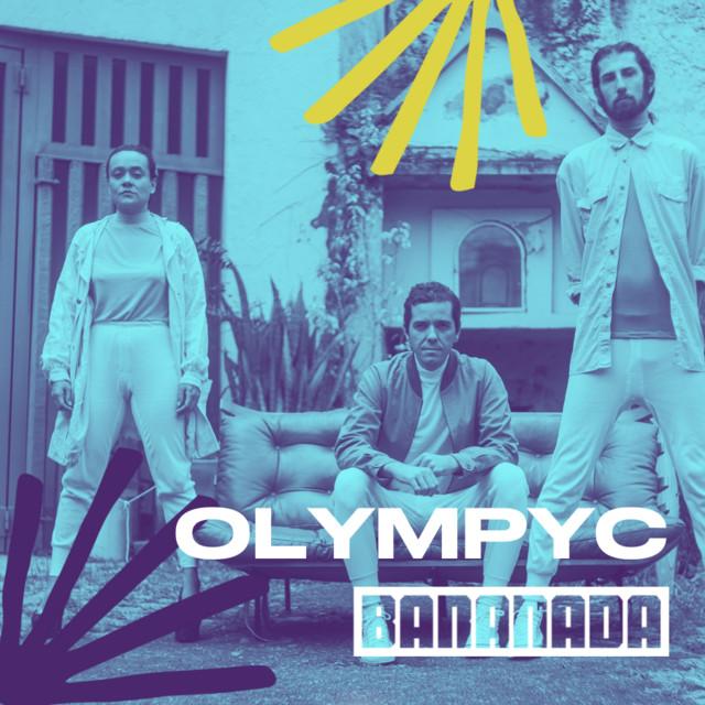Pra ouvir com: OLYMPYC