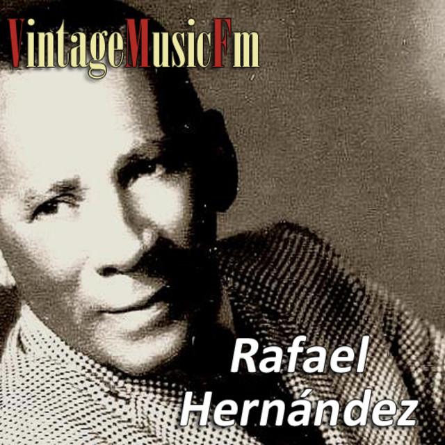 """Rafael Hernández """"El Jibarito"""""""