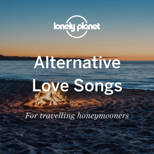Alternative Love Songs On Spotify