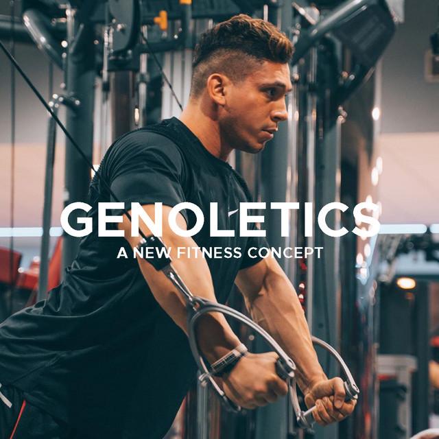 Genoletics
