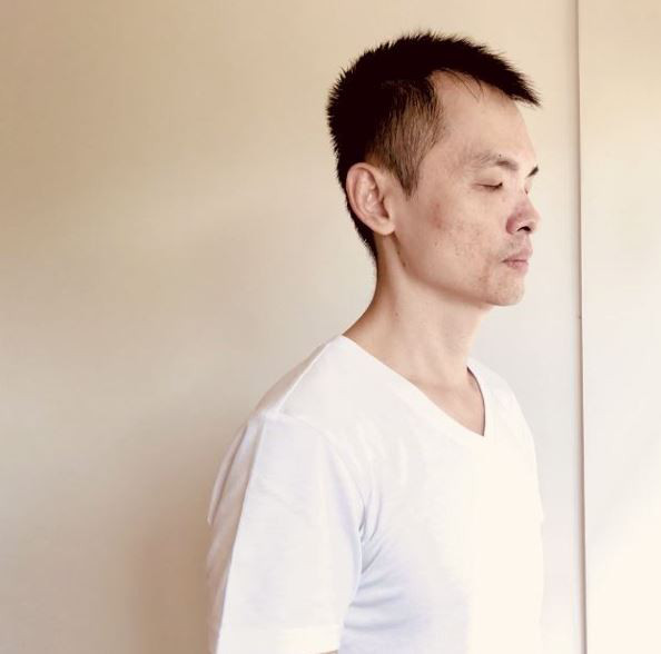 Cyril Wong's playlist for ArtScience Late Jams