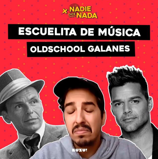 Oldschool Galanes 🌹 NDN