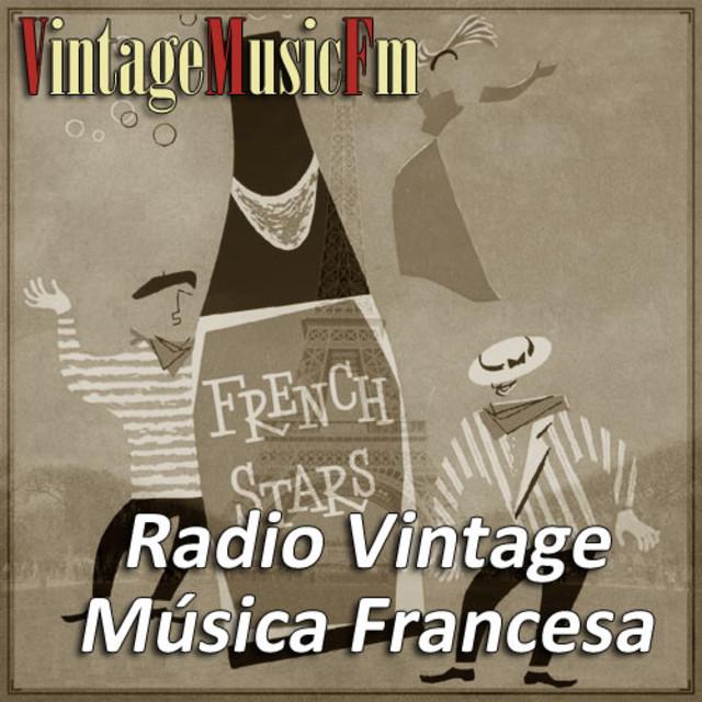 Radio Vintage Música Francesa