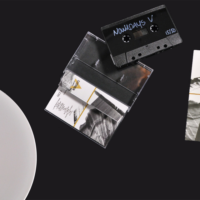 Nowadays Records Tapes