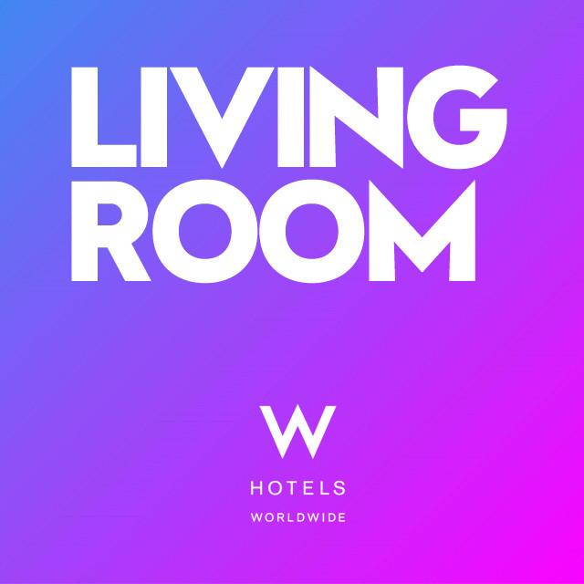 W Hotels // Living Room
