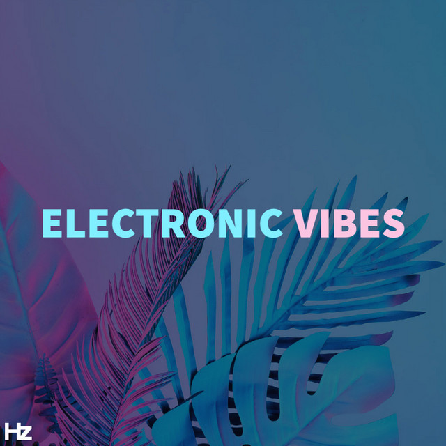 Electronic Vibes cover