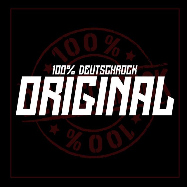 100% DEUTSCHROCK ORIGINAL