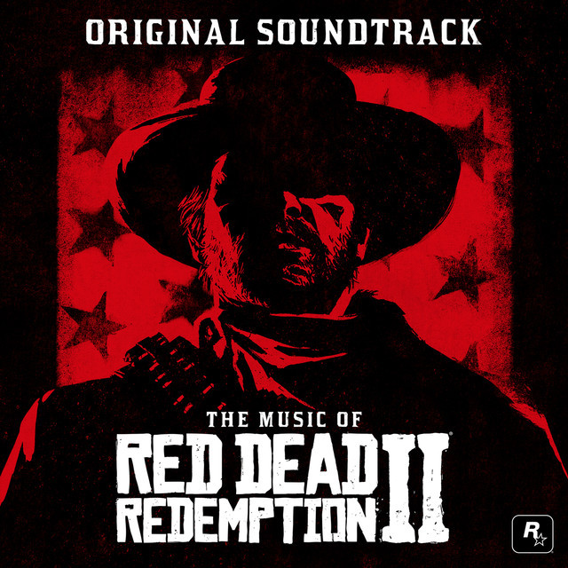 Red Dead Redemption 2 - Official Soundtrack Produced by Daniel Lanois