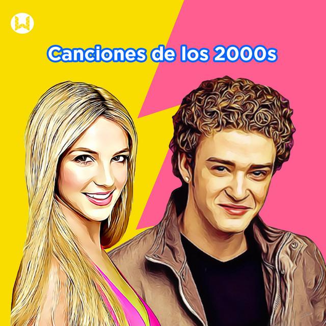 Canciones de los 2000s en Ingles