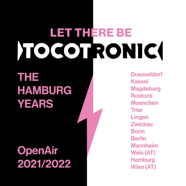 The Hamburg Years (Tocotronic)