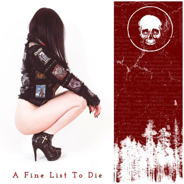 Alissa-noir Black Valentine