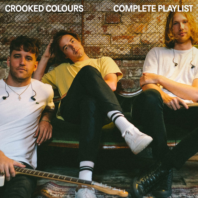 Crooked Colours Complete