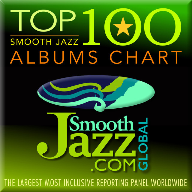 Smooth Jazz TOP 100 CHART by SmoothJazz.com - 10/18/21