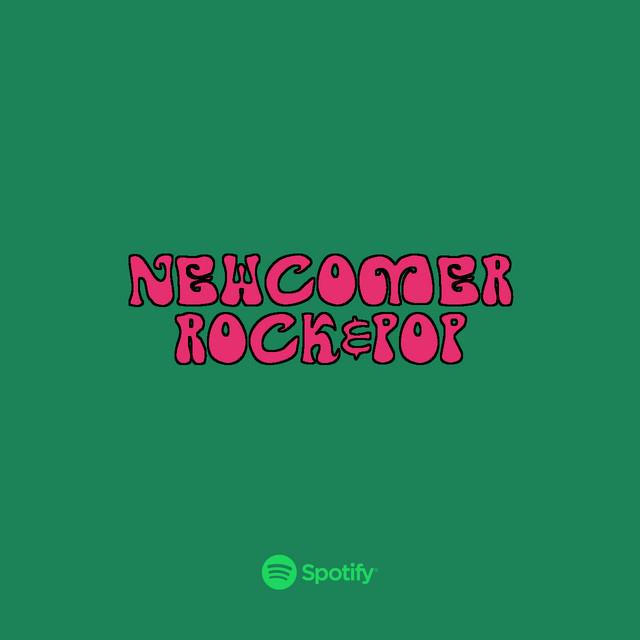 Newcomer Rock & Pop