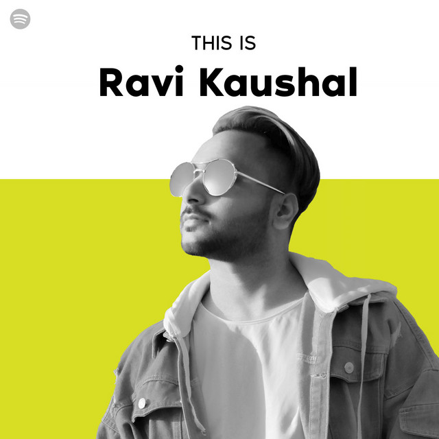 This is Ravi Kaushal