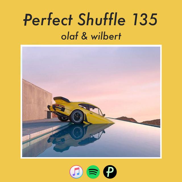 Perfect Shuffle vol. 135 (Olaf & Wilbert)