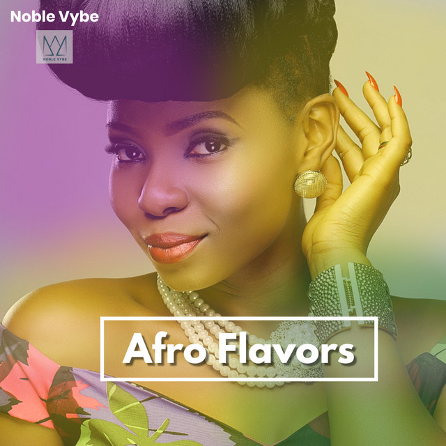 Afro Flavors