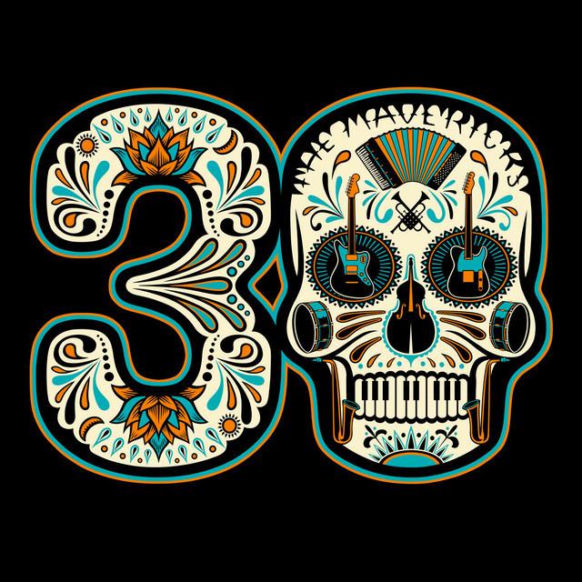 Mavericks 30th Anniversary & World Tour