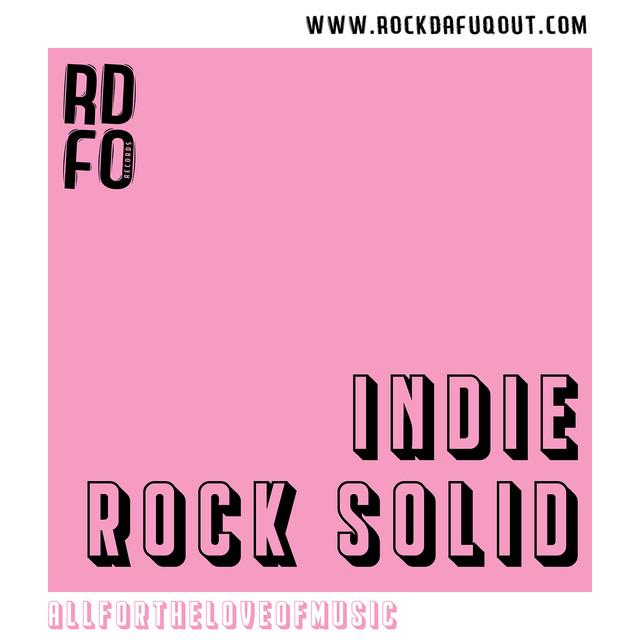 INDIE ROCK SOLID
