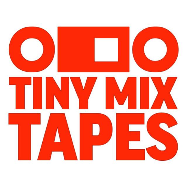 Tinymixtapes: Top Tracks on the Automatic Mixtape Generator