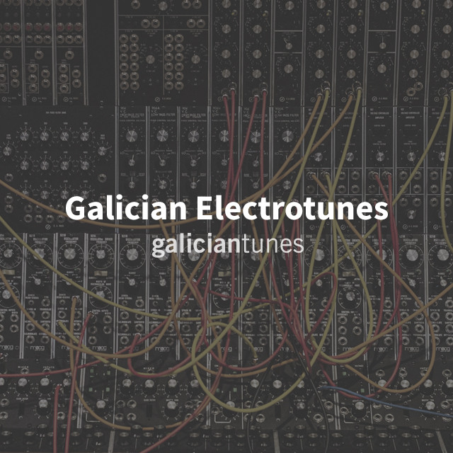 Galician Electrotunes