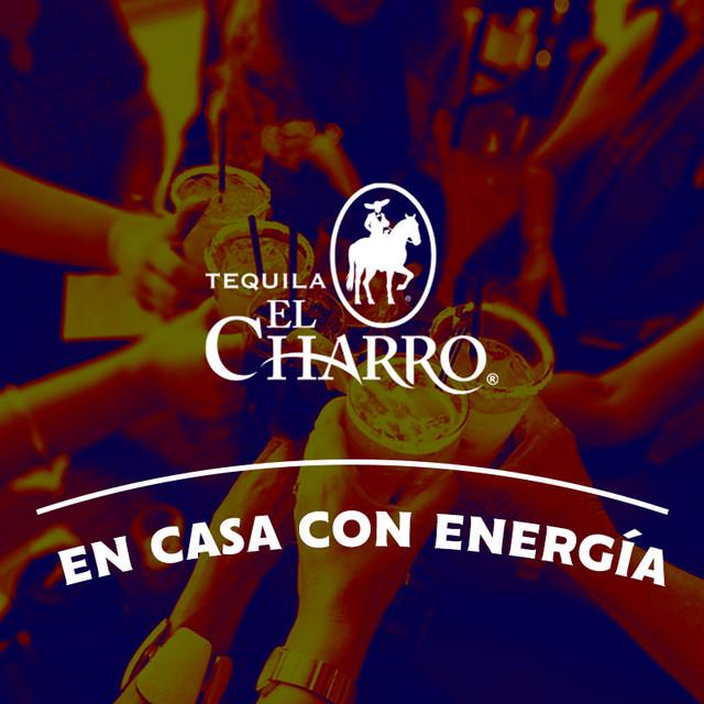 En casa con Tequila El Charro