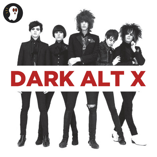 Dark Alternative X