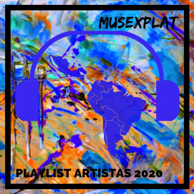 Artistas 2020