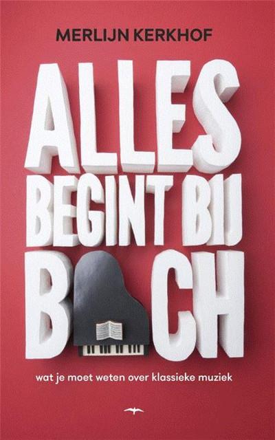 4. Bach is groot (en zijn schaduw ook)