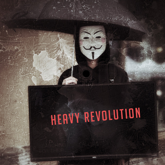 HEAVY REVOLUTION