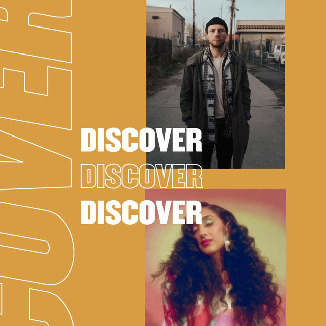 DISCOVER: OCTOBER