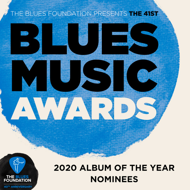2020 BMA Album of the Year Nominees