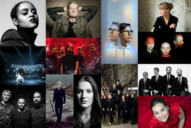Nominees 2017