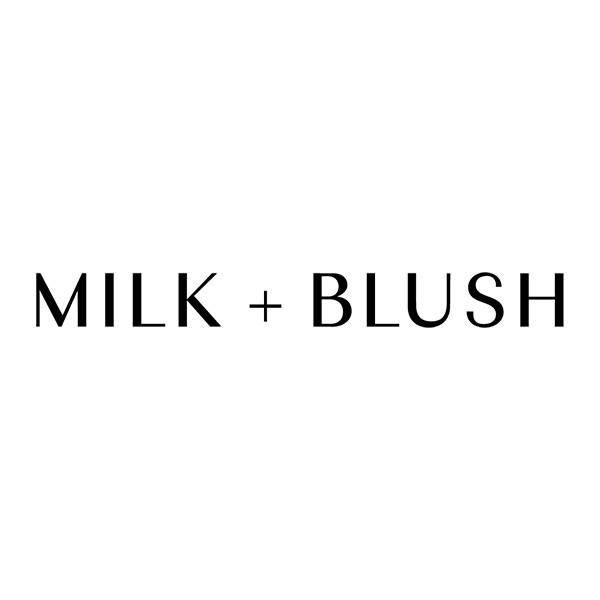 WORK IT - Milk + Blush Playlist