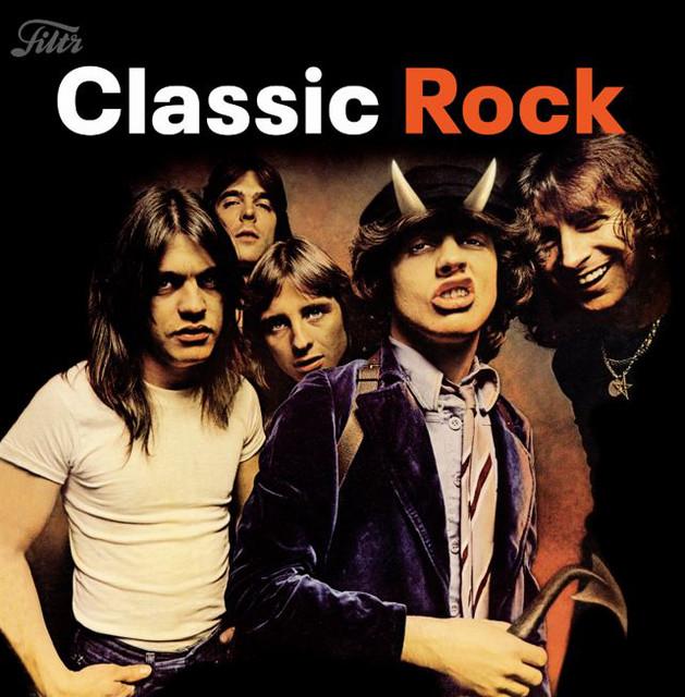 Classic Rock - playlist by Filtr Finland | Spotify