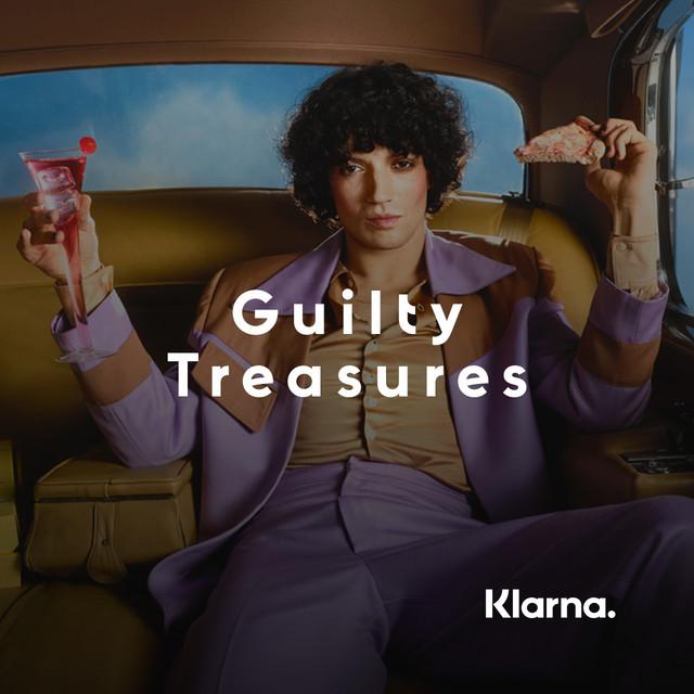 Guilty Treasures – 90er Zeitmaschine