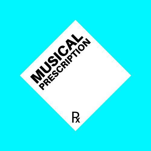 Musical Prescription ℞