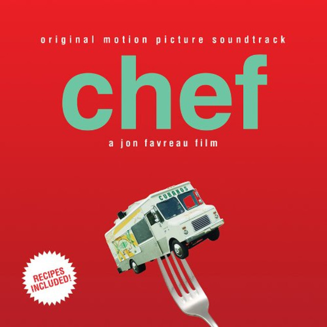 Chef: The Complete Soundtrack