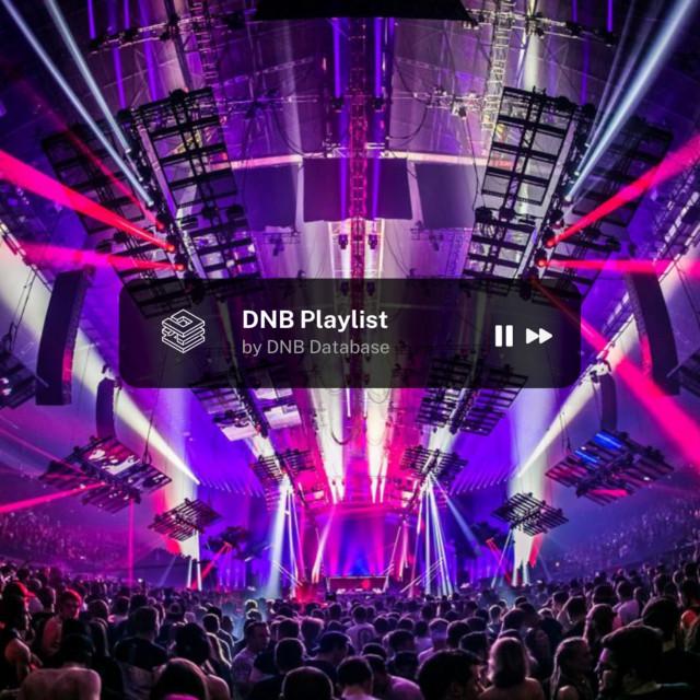 DNB Database Recordings