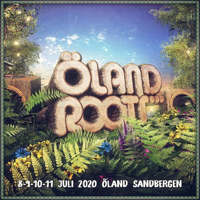 Öland Roots 2020