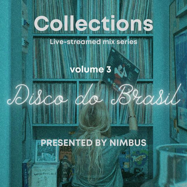 Disco do Brasil (Collections Vol. 3)