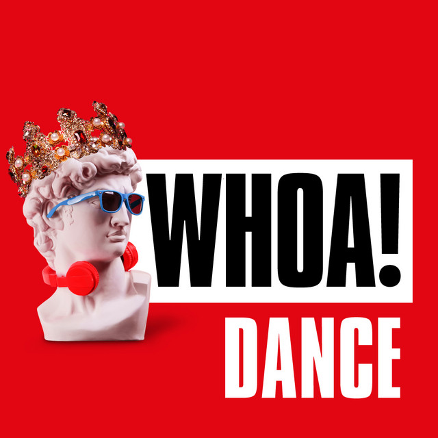 Whoa! Dance 2021