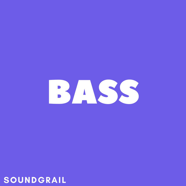 SoundGrail Bass - Bass music playlist w/ UNKWN, Boombox Cartel, What So Not, ATLiens & more