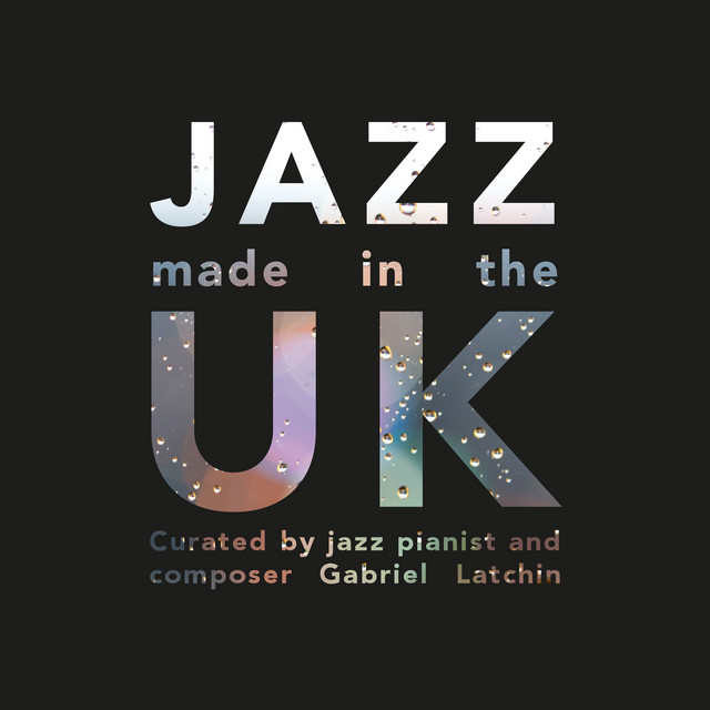 Jazz made in the UK